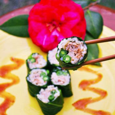 Sassy Southern Sushi