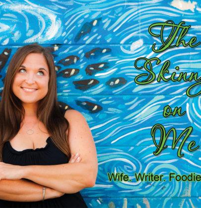 The Skinny On Me Week 11: My Neck, My Back…My Neck & My Back