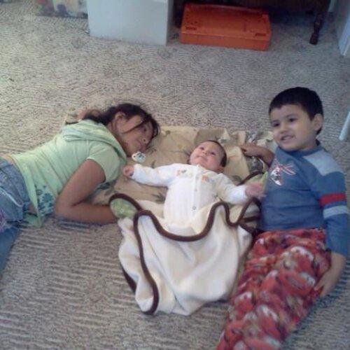 The Skinny On Me 18: Nieces & Nephews