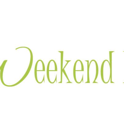 Weekend Wrap Up: 8/19/12