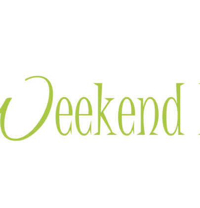 Weekend Wrap-Up 14: Week Ending 11/11/12
