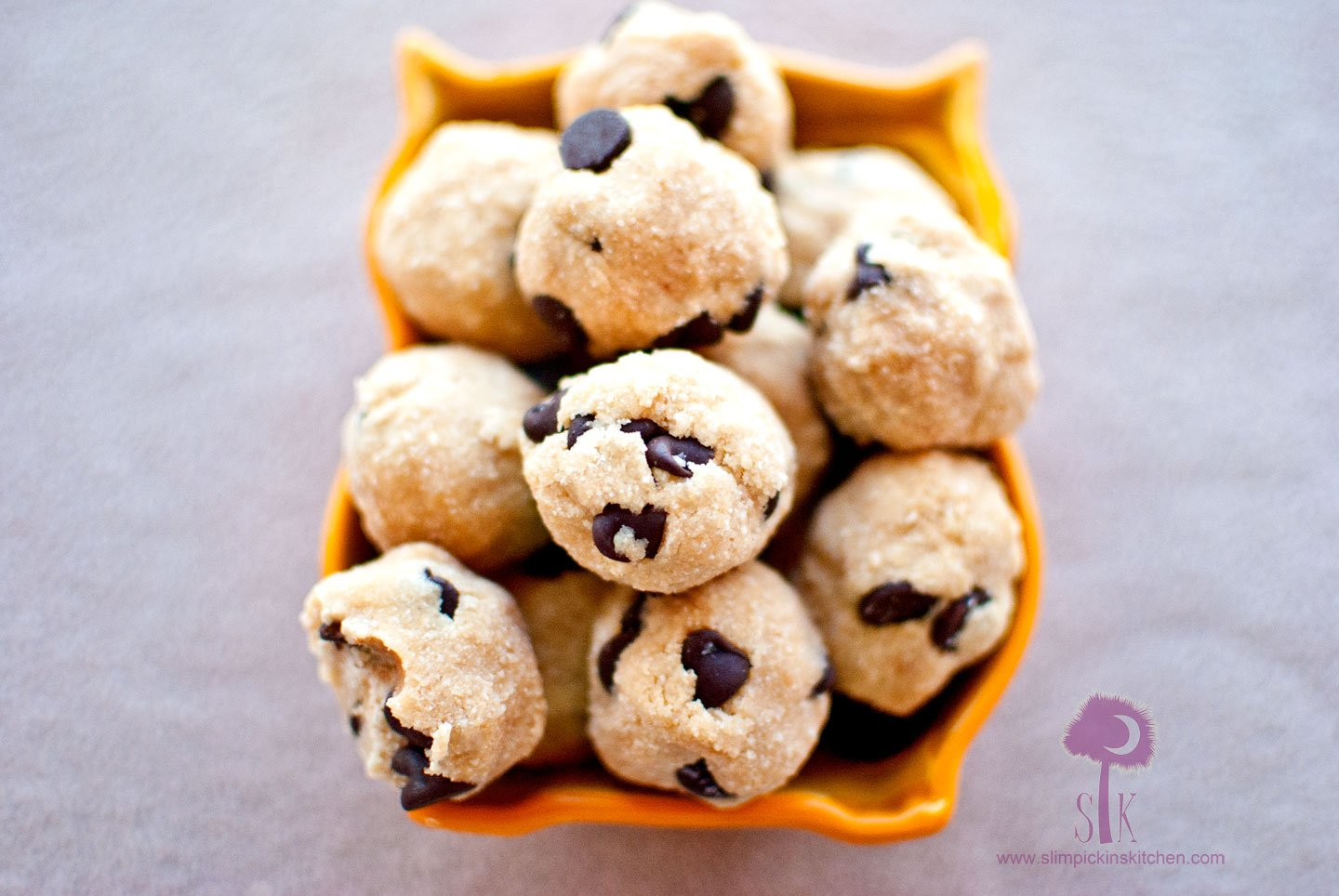 Recipe For Peanut Butter Chocolate Chip Cookies With Coconut Flour