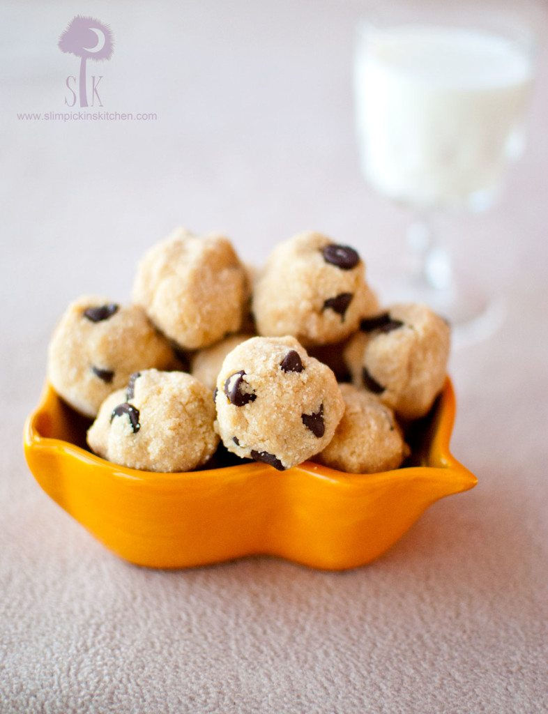 Grain-Free-No-Bake-Chocolate-Chip-Peanut-Butter-Coconut-Cookie-Balls