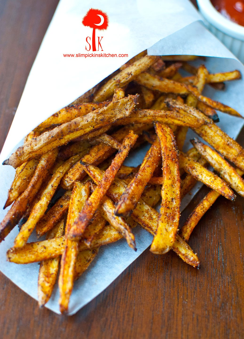 Crispy Seasoned Oven Fries Recipes — Dishmaps