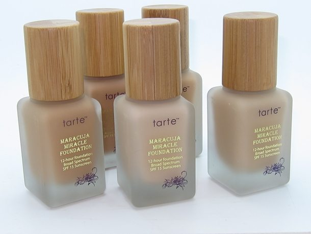 Tarte-Maracuja-Miracle-Foundation