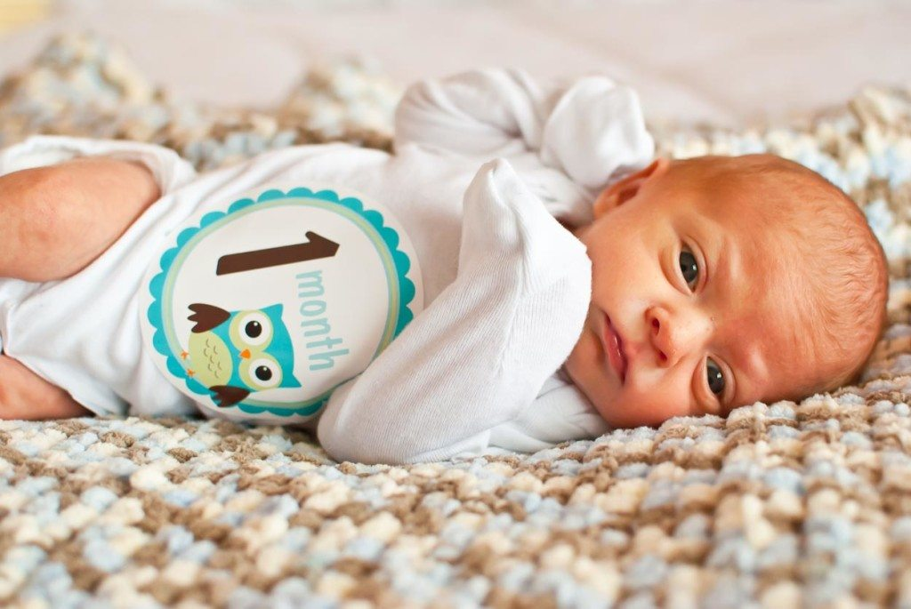 Baby Owen Ray-1 month-024