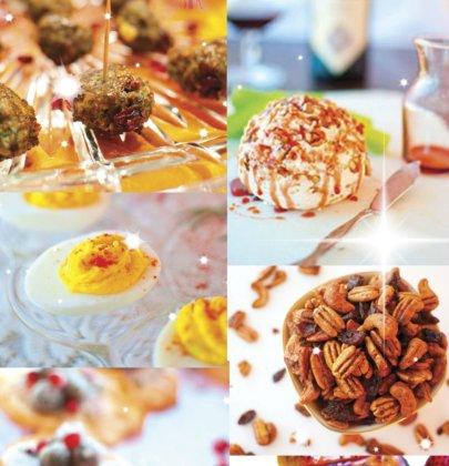Quick & Easy New Year's Eve Recipes
