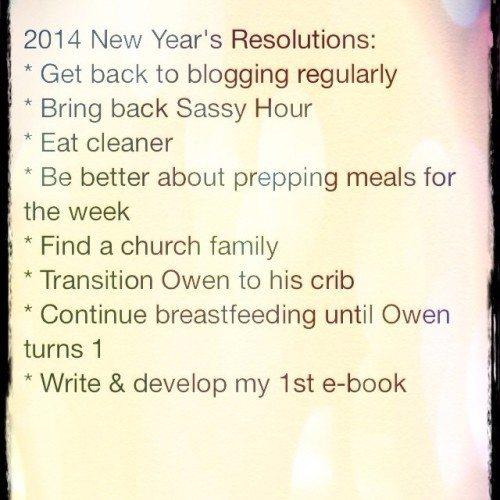 The Skinny On Me: Bring It On 2014