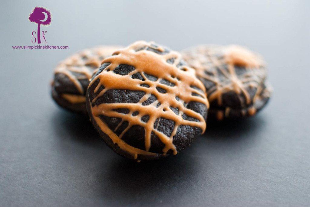 Flourless-Chocolate-Fudge-Butterscotch-Sandwich-Cookies-112