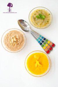 Thai Peanut Dipping Sauce