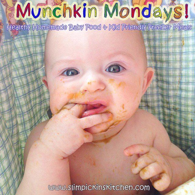 Munchkin Mondays Banner