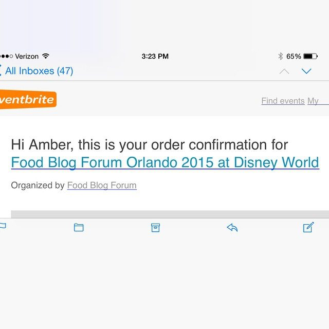 Food Blog Forum * Slim Pickin's Kitchen