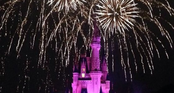 Food Blog Forum 2015 Recap Part 1: Walt Disney World