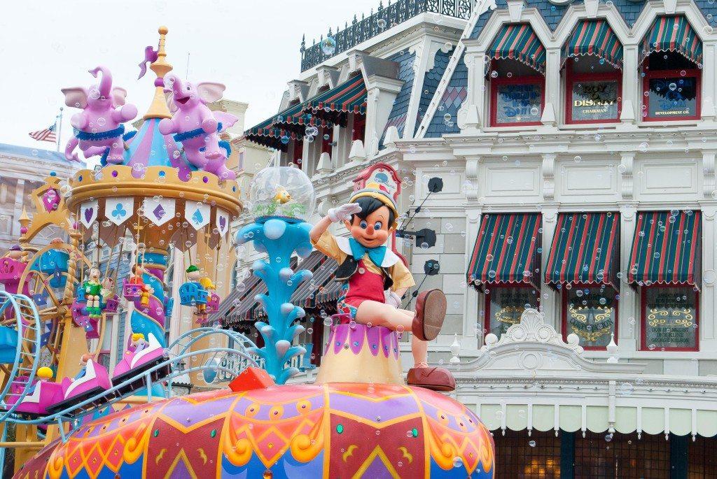Food Blog Forum 2015 Walt Disney World