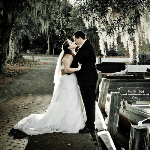 Affordable Charleston Wedding Venues for Brides on a Budget