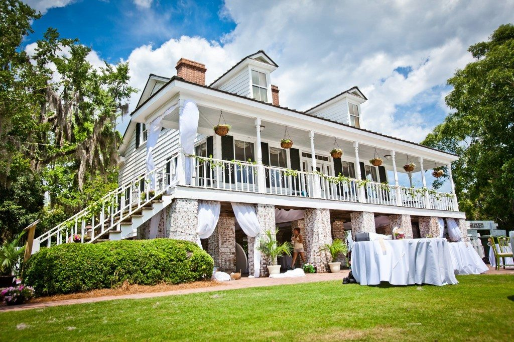 10 affordable charleston wedding venues budget brides