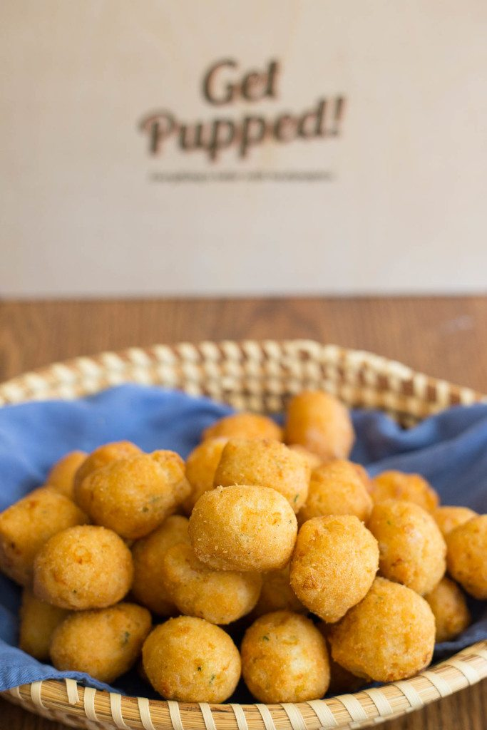 Savannah Classics hushpuppies: Get Pupped! www.slimpickinskitchen.com