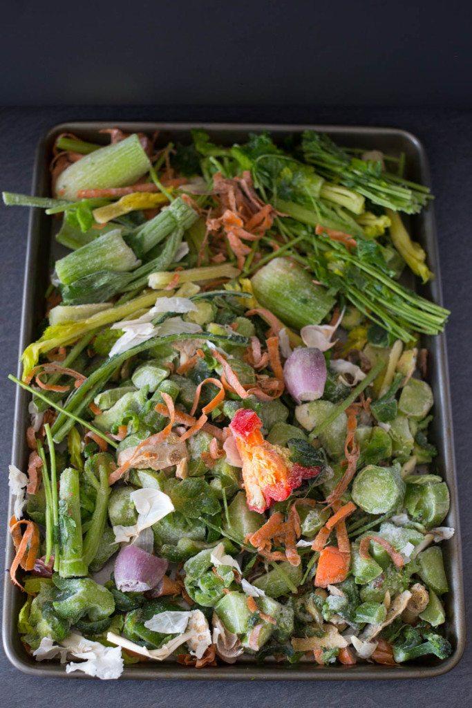 Easy Homemade Vegetable Stock-2