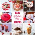 Easy Valentine's Day Recipes