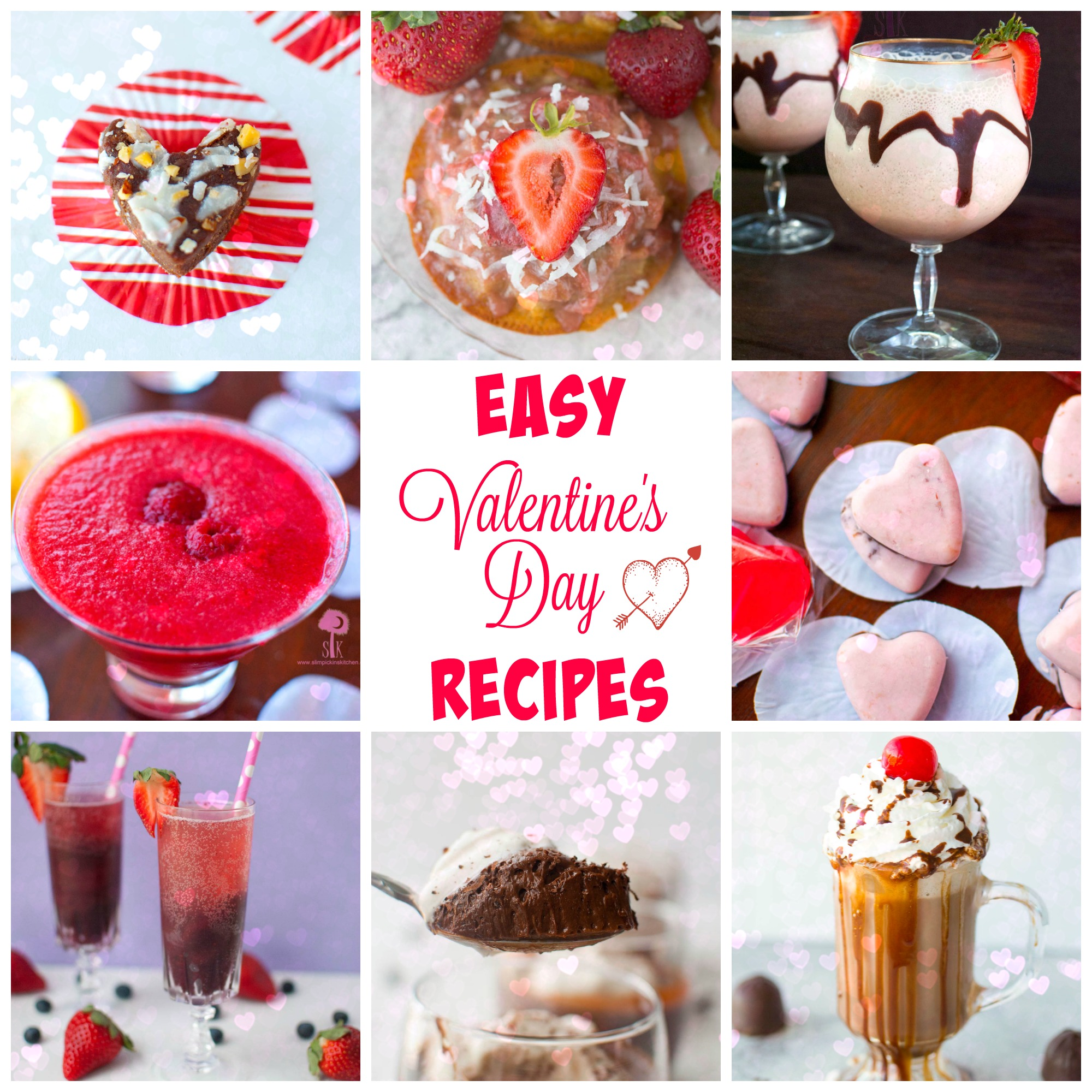 Easy valentines day meals 28 images easy valentine s for Simple valentines day dinner