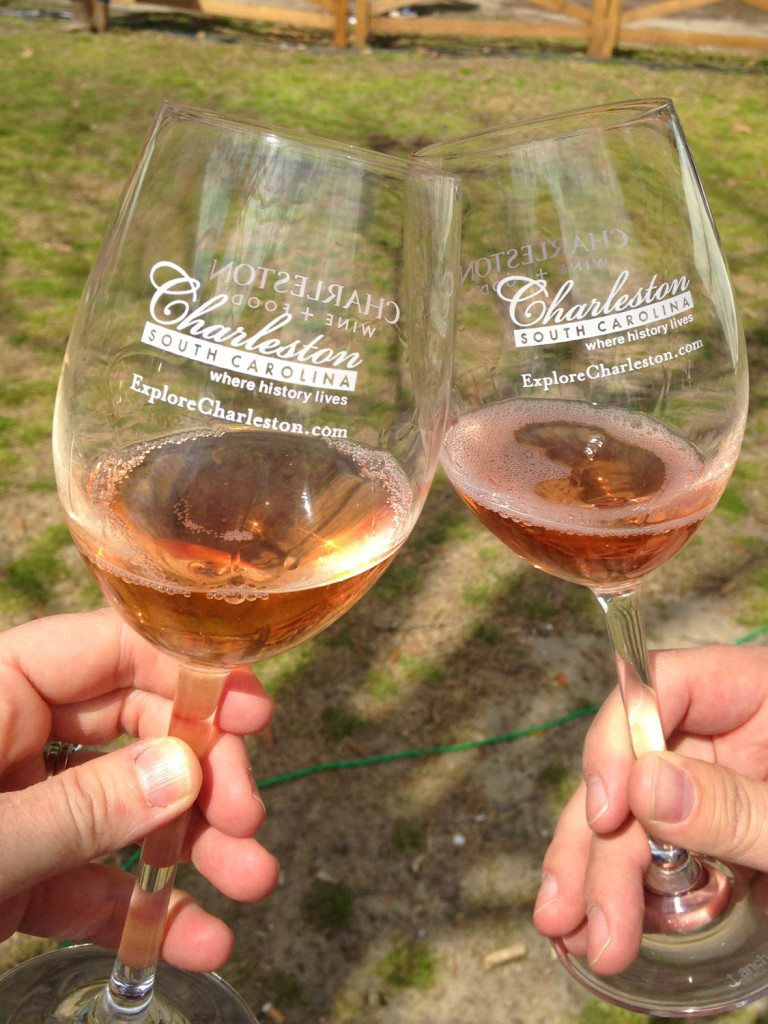 Charleston Wine and Food Fest 2016-2-2