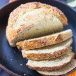 Everything Irish Soda Bread | Traditional Soda Bread Recipe