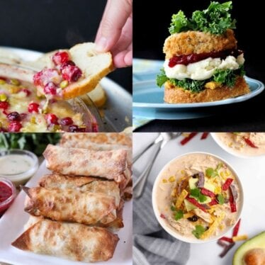 Easy Thanksgiving Leftover Recipes